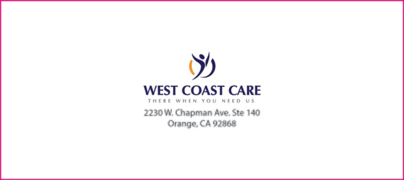 Custom Order - Westcoast Care - Envelopes