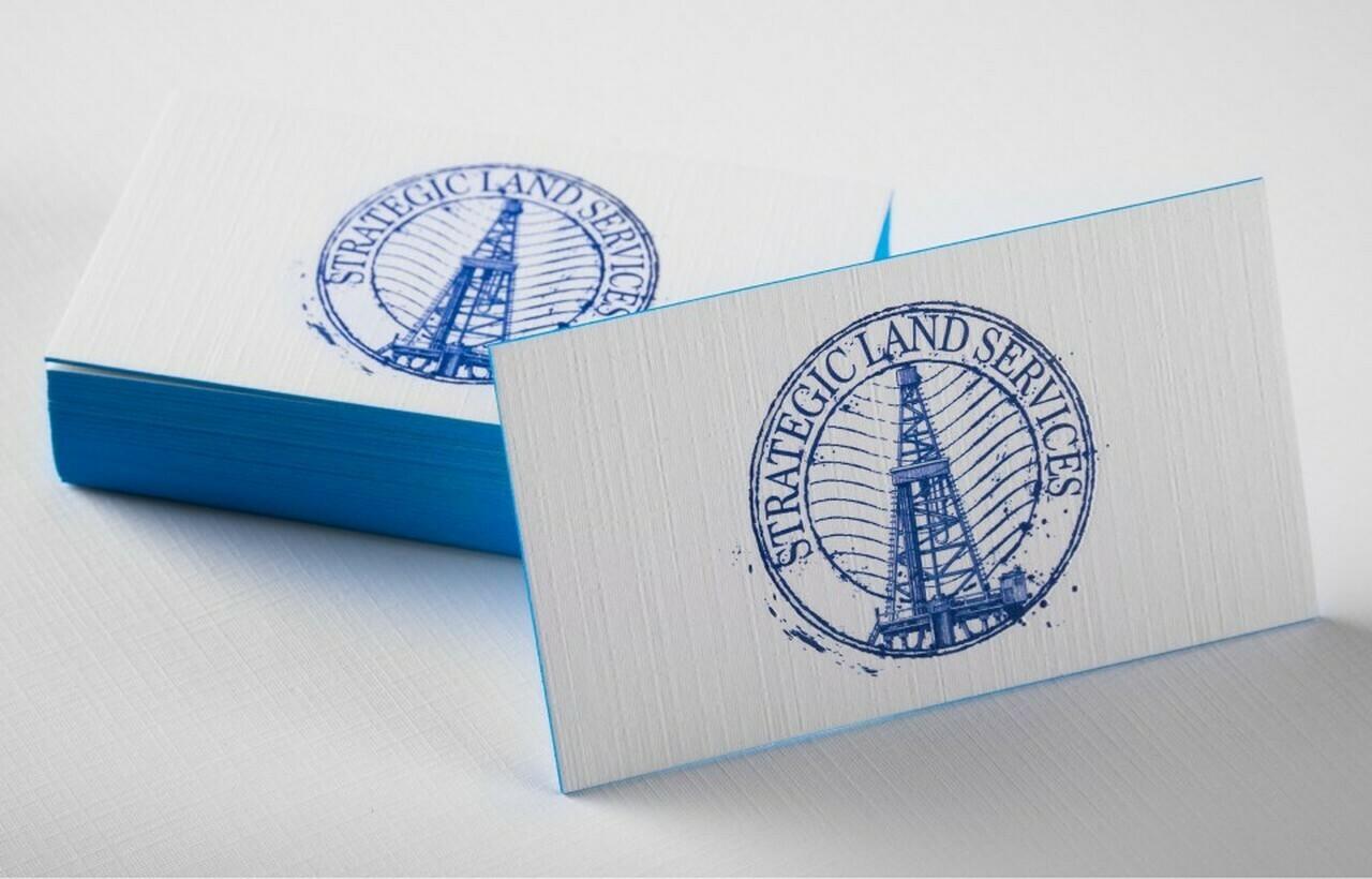 Neenah - Linen Cards (13pt & 27pt)
