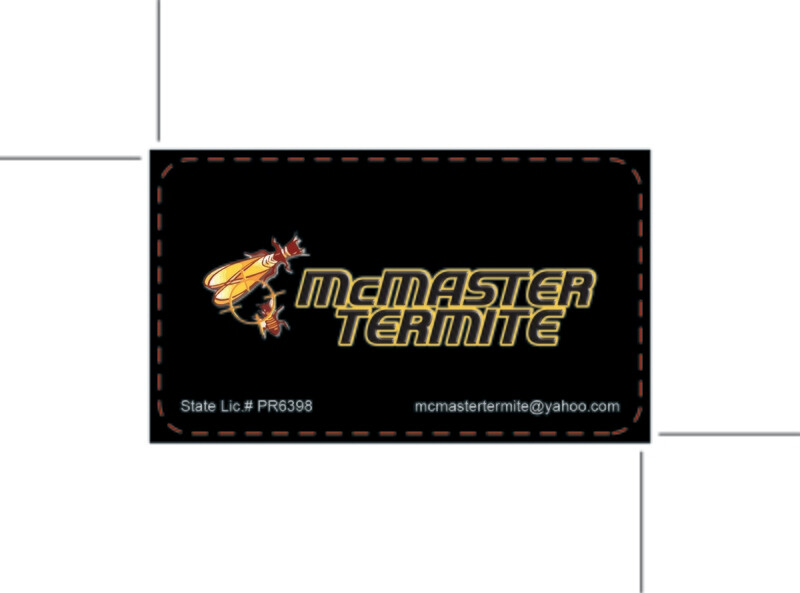 Mcmaster- Custom Order