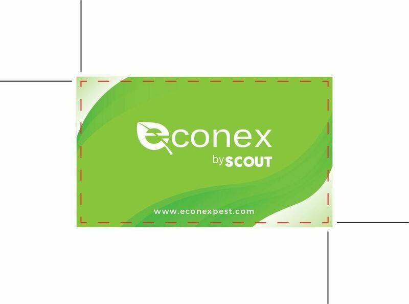 Econnex - Custom Order