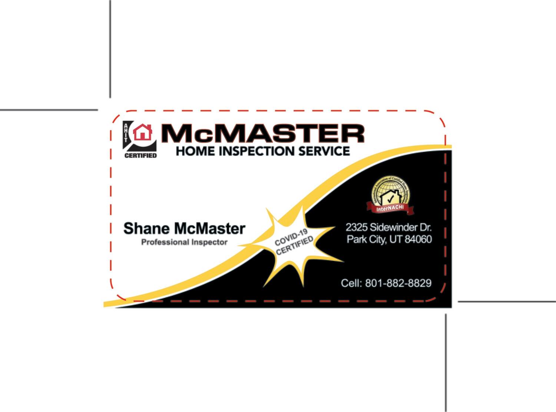McMaster - Custom Order