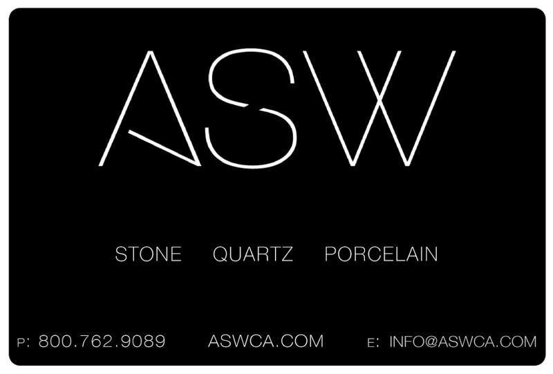 Custom Order - ASW