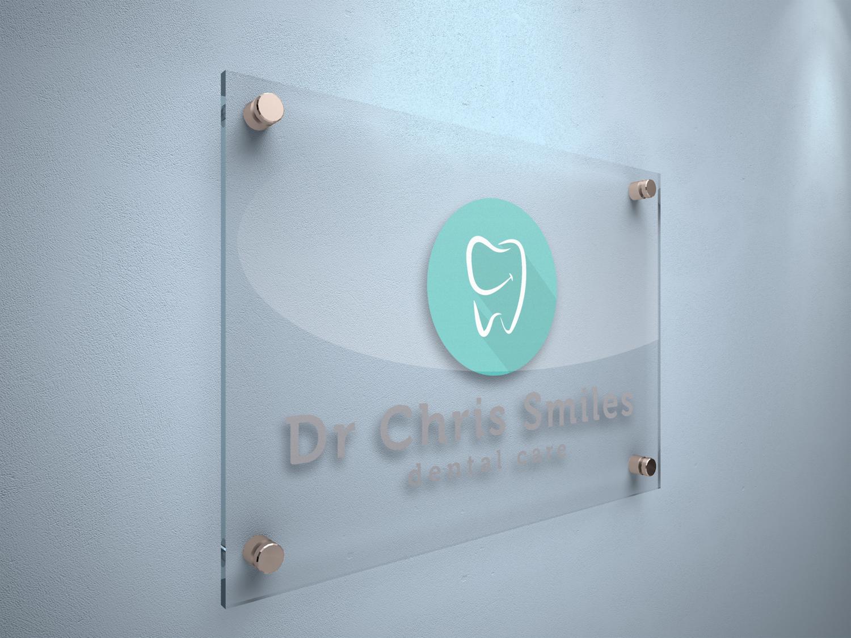 Custom Order - Dr Chris