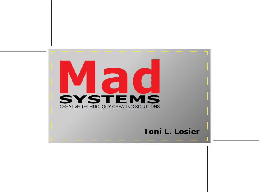 Custom Order - Mad Systems
