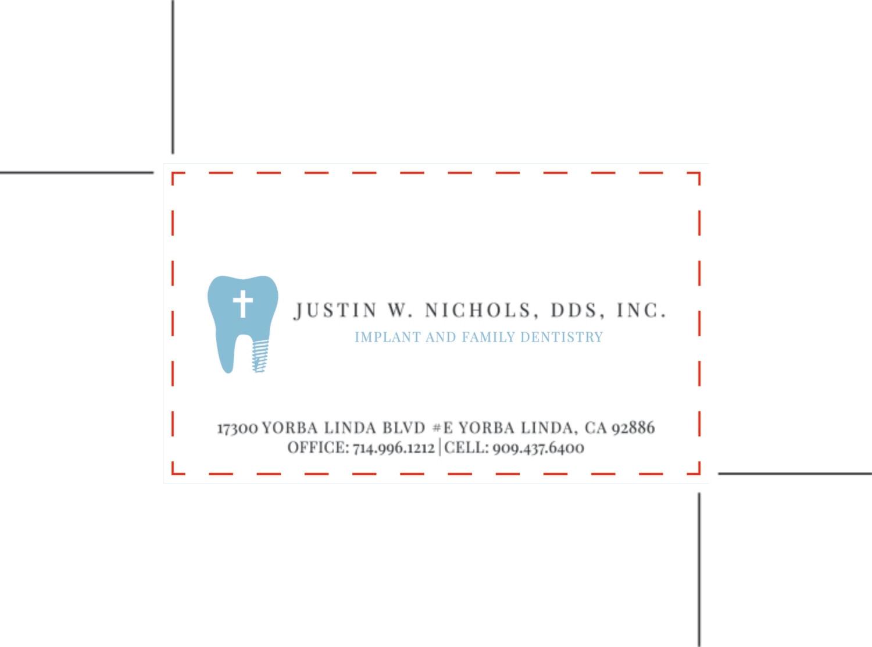 Custom Order - Justin Nichols