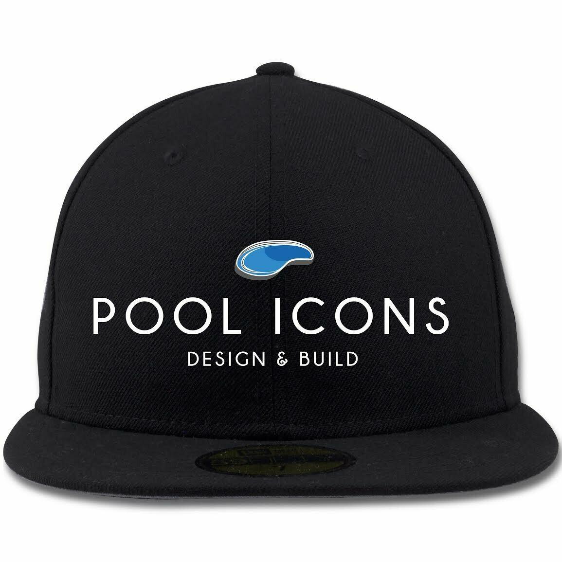 Custom Order - Pool Icons