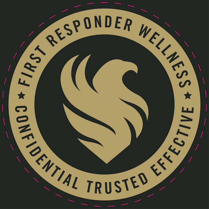 Custom Order - First Responder Wellness