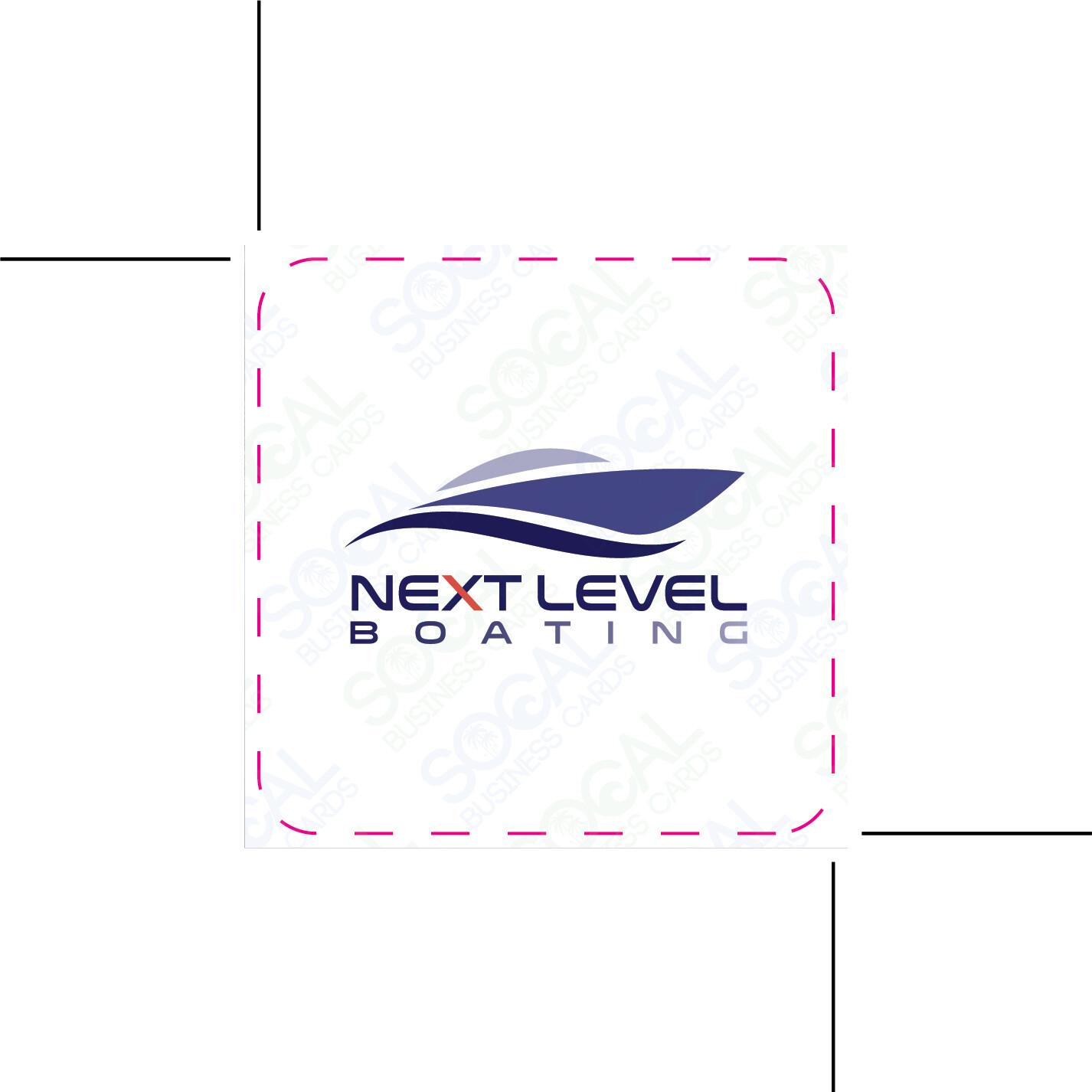 Custom Order - Next Level Boating