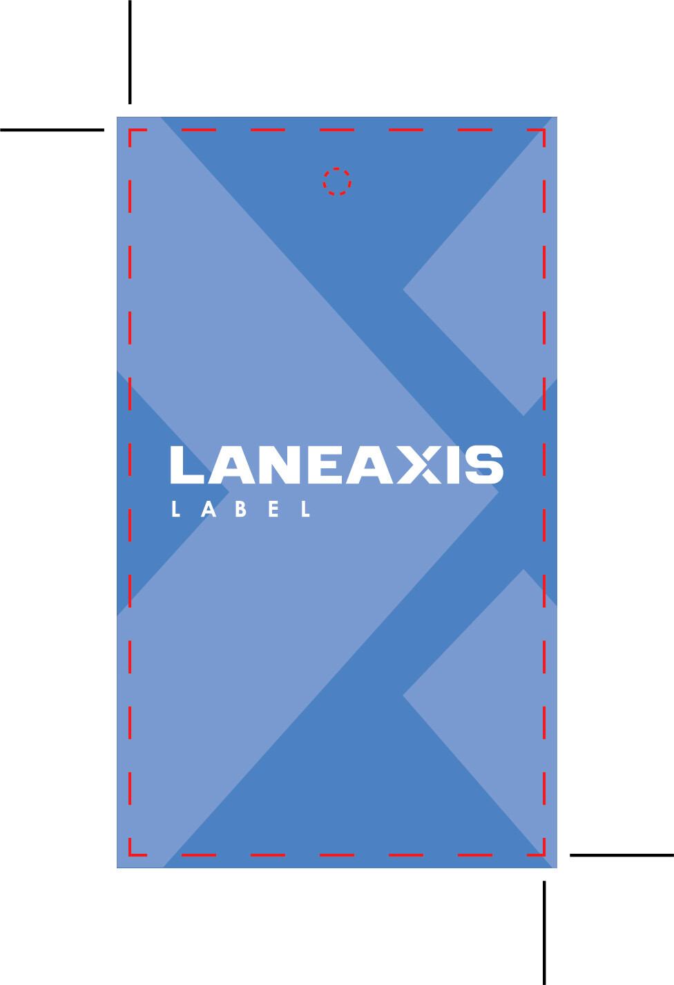 Custom Order - Lane Axis