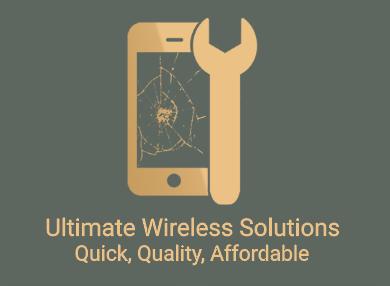 Custom Order - Ultimate Wireless Solutions