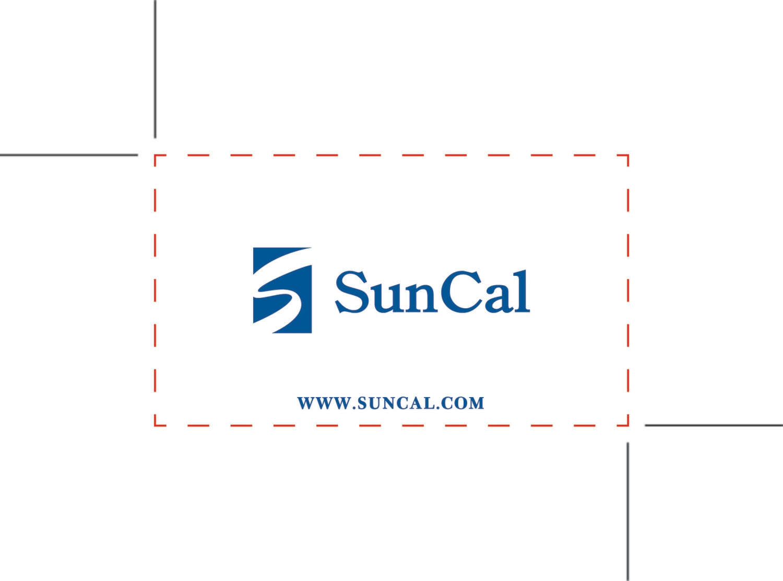 Custom Order - SunCal