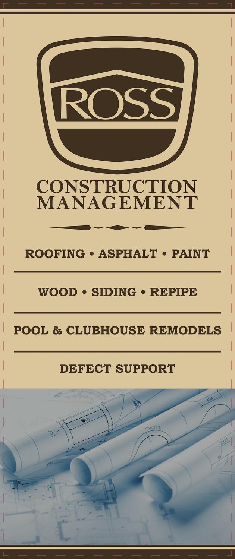 Custom Order - Ross Construction