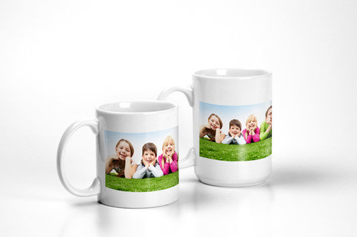 Ceramic Mugs - Full Color