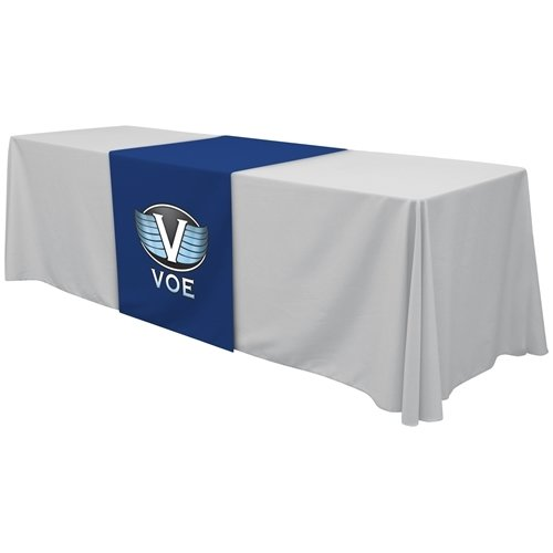9oz - Premium Polyester - Table Runners