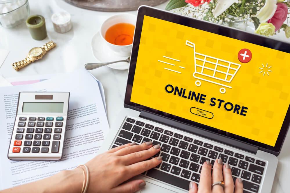 E-Commerce Setup & Maintenance (Yearly)