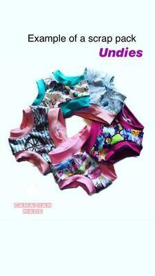 Undies - Kids Underwear, children undies