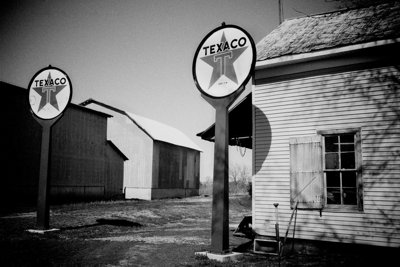 Twin Texaco