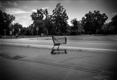 Lonely Kart Club Winona MS