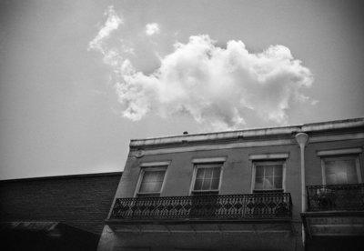 Cloud Study NOLA