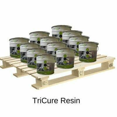 TRADE - TriCure Roofing Resin
