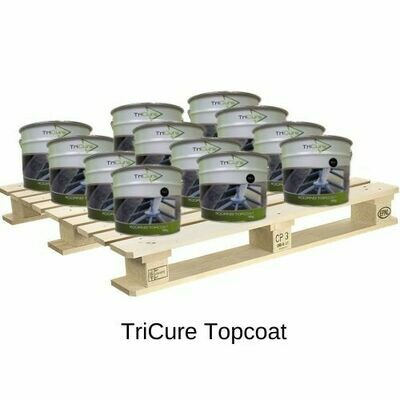 Trade - TriCure Roofing Topcoat