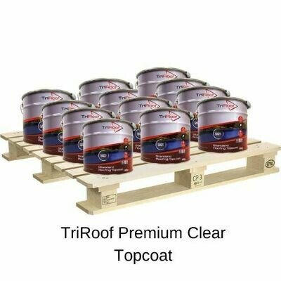 Trade - TriRoof Clear Lloyds Topcoat