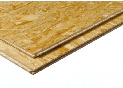 OSB3 18mm T and G boards - 86 pack