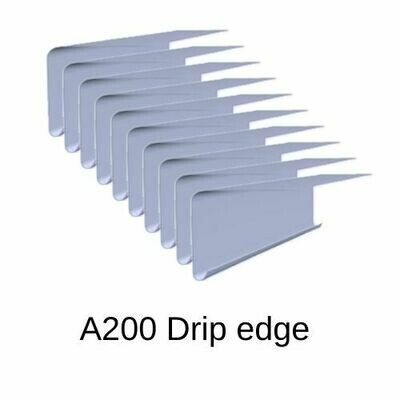 A200 Pack of 10 drip trims