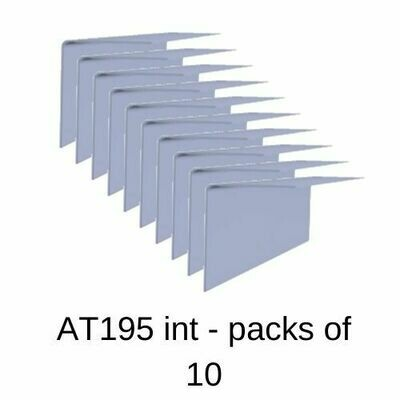 AT 195 10 pack Internal trims
