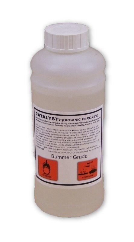 Catalyst - summer
