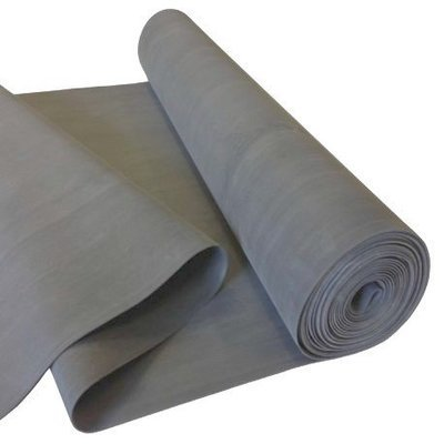 Shed Rubber Roof 1.20mm