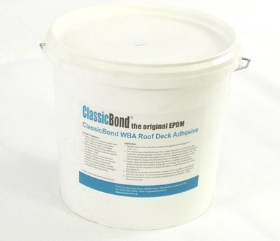 ClassicBond Water Based Deck Adhesive