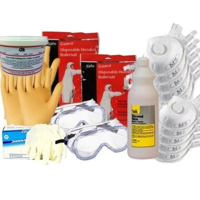 RKD Installers Protection Kit