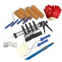 Classic Liquid Installation Kit 15-50sqm