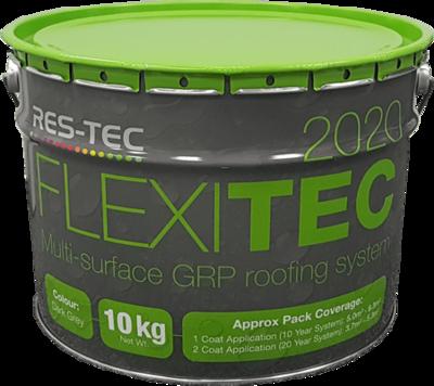 Flexitec 2020 Resin