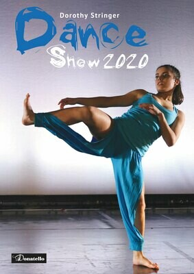 Dorothy Stringer Dance Show BLU RAY DVD 2020 (HD)
