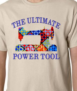 Lt Sand Ultimate Power Tool Tee-shirt XTRA LARGE