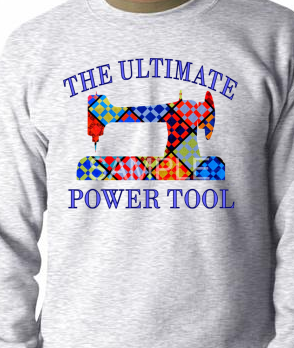 Ash Ultimate Power Tool Sweatshirt, XTRA LARGE