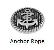 LD0815 Anchor rope