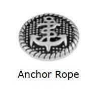 LD0815 Anchor rope