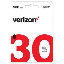 Verizon Prepaid - Unlimited Nationwide Talk and Text with 500 mbs of high speed data.