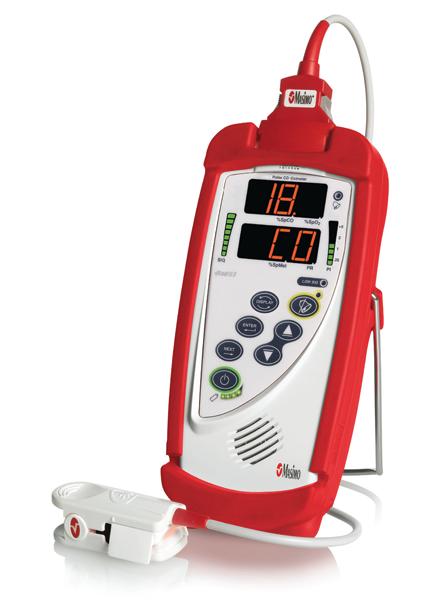 Rad-57 Pulse CO-Oximeter 00127