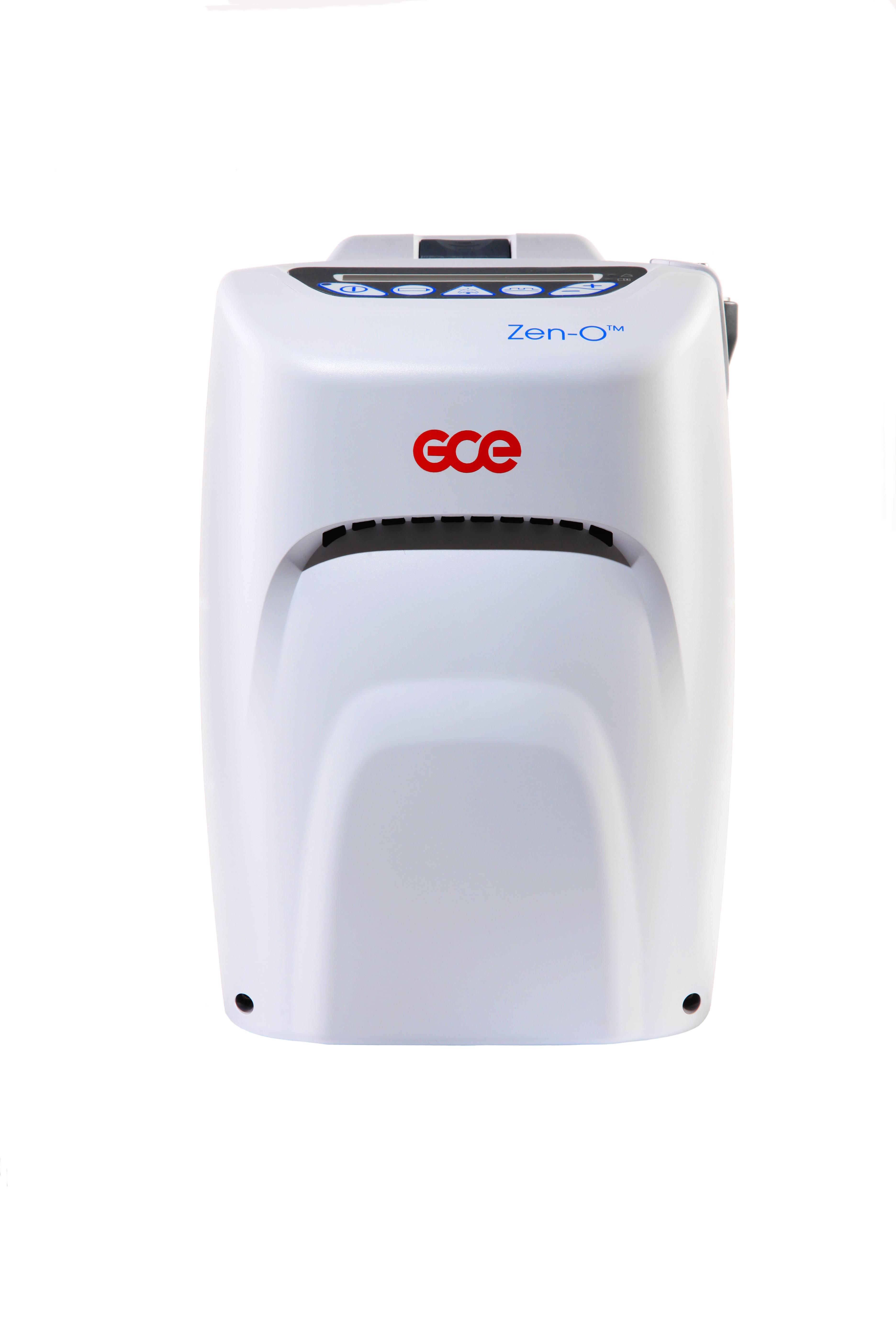 Zen-O Portable Oxygen Concentrator 00118