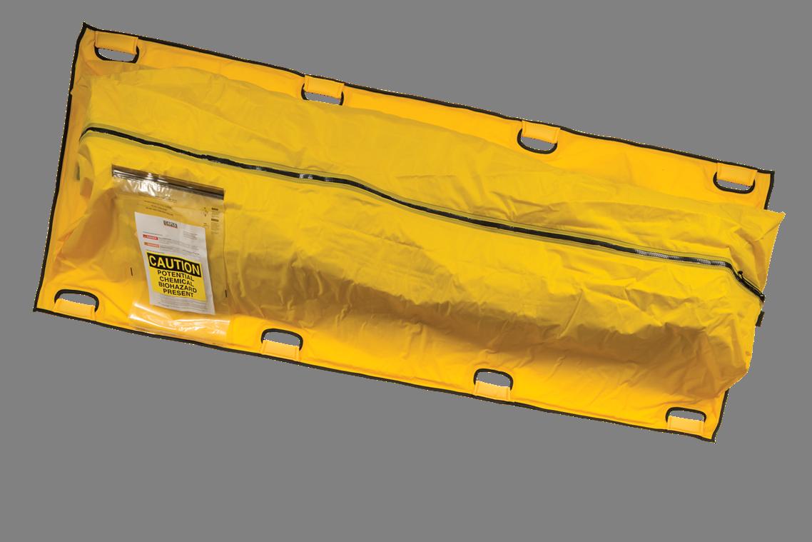 APLS Body Guard(Body Bag)