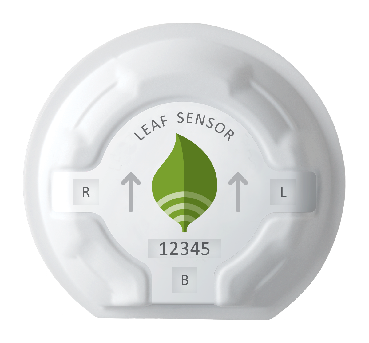 Leaf Patient Monitoring System 00130