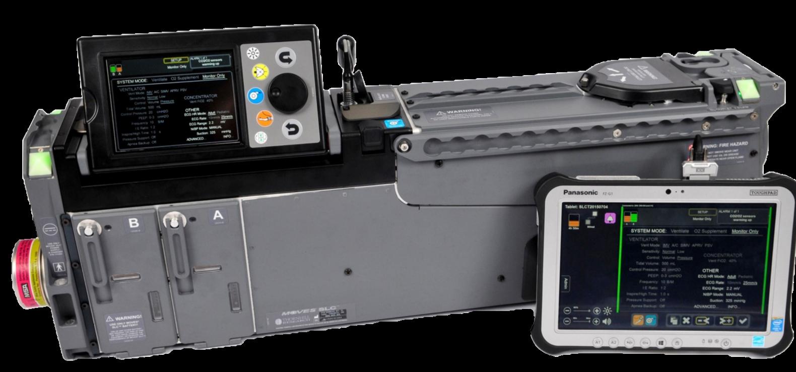 Thornhill MOVES® SLC™ Standard System PK-126666