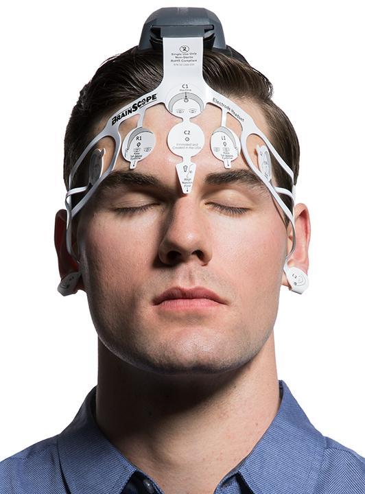 BrainScope One Device (with 1 year warranty)