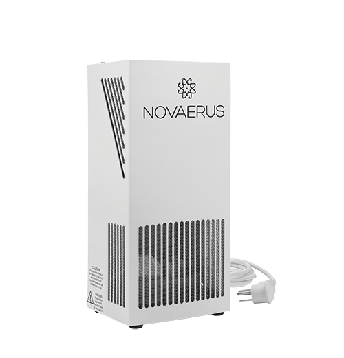 NOVAERUS NV200 Air Purifier 50-300