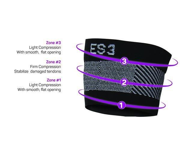 ES3 Performance Elbow Sleeve