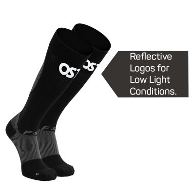 FS4+ Compression Bracing Socks